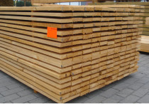 Holzkontor Kuhlenfeld, Bretter, Schalung, Bau