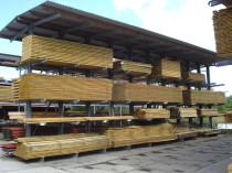 Holzkontor Kuhlenfeld, Kiefer, KDI, Gartenholz, Schnittholz