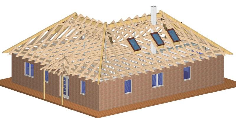 Holzkontor Kuhlenfeld Dachkonstruktionen Cnc Abbund