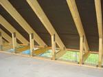 Studiobinder, Holzbau