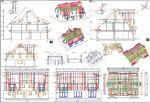 Arbeitsvorbereitung, CNC-Abbund, Abbund, Werkplanung