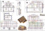 CAD- Ausführungsplanung Holzbau