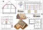 Holzbauplanung, Zimmerei